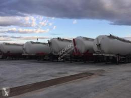 Spitzer powder tanker semi-trailer Non spécifié