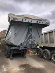 TecnoKar Trailers Non spécifié semi-trailer