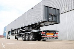Lecitrailer 3x DISPO AVRIL 2021 semi-trailer new flatbed