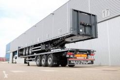 Sættevogn Lecitrailer 3x DISPO FEVRIER 2021 flatbed ny