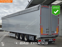 Semi Kraker trailers
