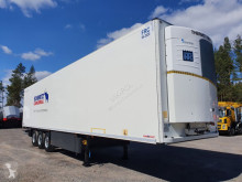 Used refrigerated semi-trailer Schmitz Cargobull