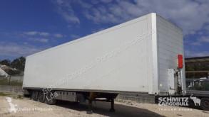 полуремарке Schmitz Cargobull Caixa de carga seca