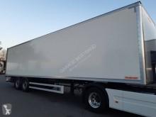 Félpótkocsi Fruehauf auto ecole használt polcozható furgon