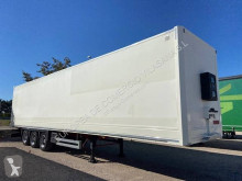 Lecitrailer box semi-trailer furgon paquetero