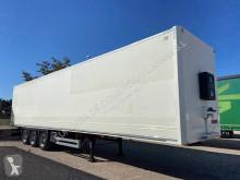 Semi remorque fourgon Lecitrailer furgon paquetero