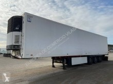 Lucas semi-trailer used refrigerated
