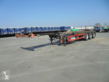Renders RSCC 12-27 GEN SET semi-trailer used container