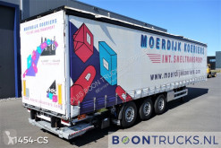 nc O3 | TAIL LIFT 2018 * HARDWOOD FLOOR semi-trailer