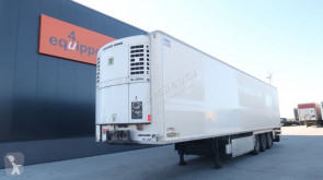 semi remorque Chereau TOP, FRC: 04/2022, SAF INTRADISC, THERMOKING, LIFTAXLE, NL-TRAILER, APK: 04/2021