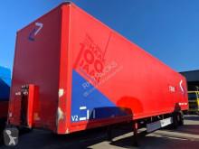 trailer Fliegl SZS 300 2 as 1 x gestuurd