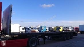 Kögel SN 24 (BPW-axles / DRUM BRAKES / FREINS TAMBOUR) semi-trailer