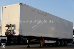 Krone box semi-trailer Dry Liner SD 27