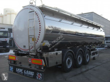 TecnoKar Trailers Grapar Tank 30.000L / Leasing semi-trailer