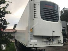 Schmitz Cargobull SCB*S3B semi-trailer used mono temperature refrigerated