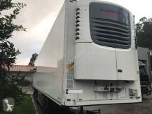 Naczepa Schmitz Cargobull SCB*S3B chłodnia z regulowaną temperaturą używana