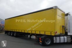 Félpótkocsi Schmitz Cargobull Tautliner- LIFT- COIL- 30t Coil auf 1,5 m használt ponyvával felszerelt plató