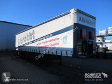 used beverage delivery semi-trailer