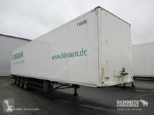 Yarı römork Schmitz Cargobull Tiefkühler Standard Doppelstock