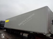 Schmitz Cargobull Oplegger semi-trailer used