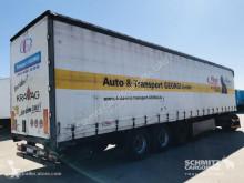 Fliegl Semitrailer Curtainsider Standard semi-trailer