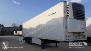 semi reboque Schmitz Cargobull Caixa congelador para flores