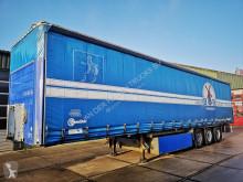 semi remorque Schmitz Cargobull SPR 27/2000 | 3x SAF | Discs brakes | 1360x248x272