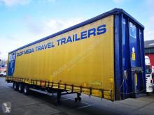 LAG O-3-GT 50 Mega | 10x STUKS OP VOORRAAD semi-trailer