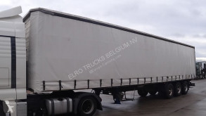 semi reboque Tirsan XS126K10E4 (BPW-axles / DRUM BRAKES / FREINS TAMBOUR / GERMAN TRAILER)