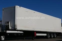 Semirremolque Krone Dry Liner SD27 furgón usado