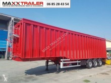 new livestock semi-trailer