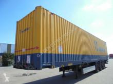 semirimorchio Schmitz Cargobull Gotha SCF 24 G LIGHT