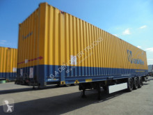 Schmitz Cargobull Gotha SCF 24 G LIGHT semi-trailer
