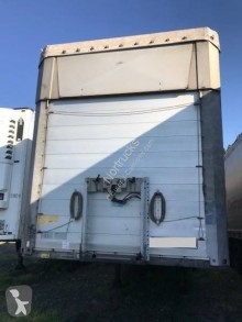 Náves Schmitz Cargobull S01 plachtový náves ojazdený