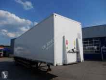 Groenewegen DRO 10 10, City semi-trailer used