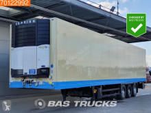Schmitz Cargobull半挂车 Carrier Vector 1850mt Bi-/Dualtemp Doppelstock