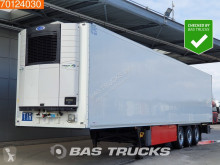 semi remorque Schmitz Cargobull Carrier Vector 1550 Palettenkasten