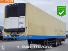 Schmitz Cargobull半挂车 Carrier Vector 1550 Doppelstock Liftachse