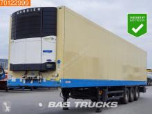 semi remorque Schmitz Cargobull Carrier Vector 1550 Doppelstock Liftachse