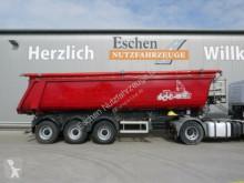 semiremorca Schmitz Cargobull SKI 24, 31 m³ Hardox Mulde, Luft/Lift, SAF