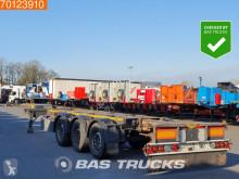 Yarı römork konteyner taşıyıcı Broshuis