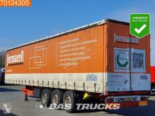 Kögel S-24 Bordwande Edscha APK 12-2020 semi-trailer