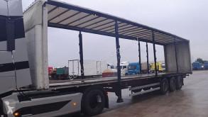 Schmitz Cargobull半挂车 SPR 27 (SAF-AXLES / BELGIAN TRAILER)