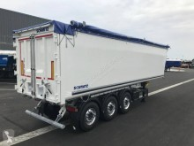 Semirimorchio ribaltabile trasporto cereali Schmitz Cargobull Vente ou disponible à la location pour les moissons et / ou betteraves