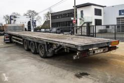 نصف مقطورة منصة Schmitz Cargobull SCS