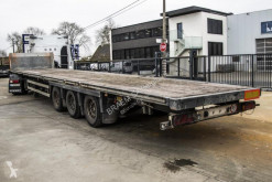 Semi reboque estrado / caixa aberta Schmitz Cargobull SCS