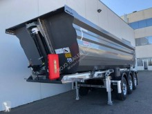 Rojo Trailer AluHard 500 semi-trailer new construction dump