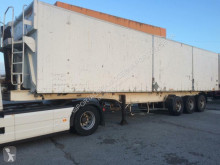Benalu Semi reboque semi-trailer