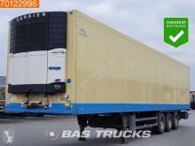semiremorca Schmitz Cargobull Carrier Vector 1850 Doppelstock Liftachse