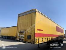 Krone Curtainsider Standard Side door both sides semi-trailer